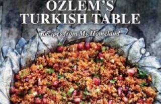 Türk yemeklerini seviyorsanız bu yemek kitabına...