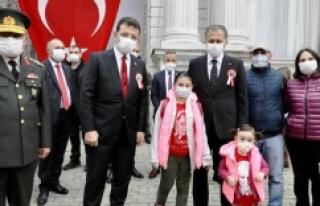 ATA, SON NEFESİNİ VERDİĞİ DOLMABAHÇE SARAYI'NDA...