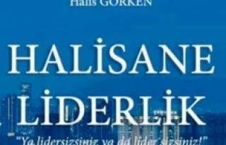 Gürhan demirtaş'ın Halis Görden ile kitabı...