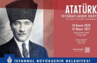 İMAMOĞLU'NDAN 10 KASIM'DA ATATÜRK SERGİSİ...
