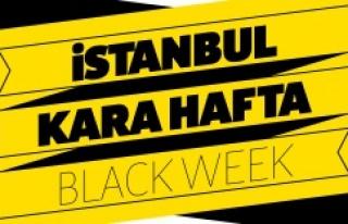 İSTANBUL FESTİVALİ 23-29 KASIM'DA
