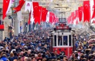 İSTANBUL'DAN TAHSİL EDİLEN İDARİ PARA CEZALARI...