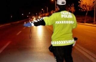 Türkiye Genelinde Alkol Denetimi Gerçekleştirildi