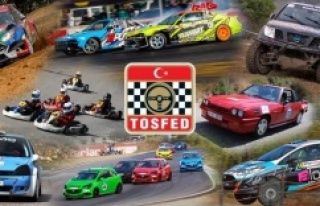 Türkiye otomobil sporlarında 2020 takvimi açıklandı