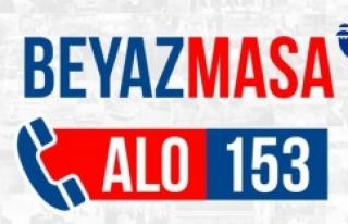 BEYAZ MASA'YA ŞİKÂYET BİR YILDA YÜZDE 38,9...