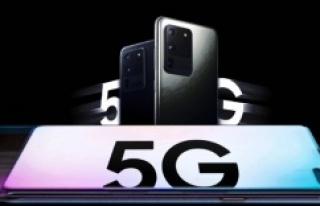 Samsung, 5G teknolojisi