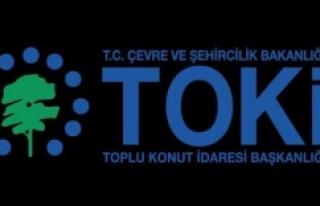 TOKİ'nin üç projesinde detaylar belli oldu.