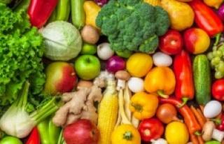 Doğru Beslenme ile Bağışıklığınızı Güçlü...