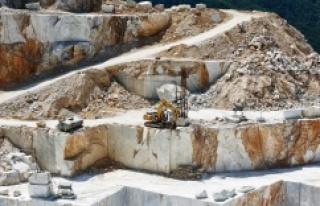 Maden sektörünün ihracatı 2020'de 4,3 milyar...