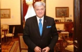 Prof. Dr. Ahmet Vefik Alp vefat etti