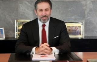 Tahincioğlu Gayrimenkul'den Palladium Ataşehir...