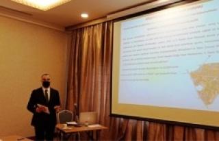 Hakan Arıkaya; Ataşehir planlarıyla ilgili açıklama...