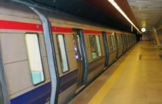 İBB'den Metro araçları için yeni Kaynak bulundu