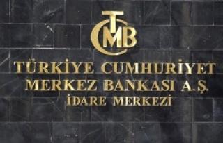 Merkez Bankası Başkanlığı'na Şahap Kavcıoğlu...