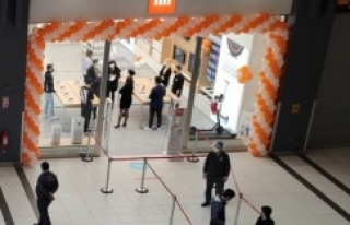 Türkiye'deki Mi Store'ların sayısı 47'ye...