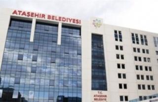 Ataşehir Belediyesi 6500 TL Maaşla Personel Alımı...