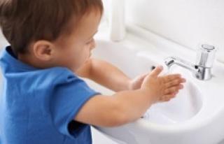 Çocuğun temizlik takıntısı ciddiye alınmalı