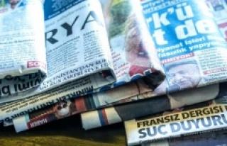 Gazeteler basılıda kaybettiği okuyucunun 4 katını...