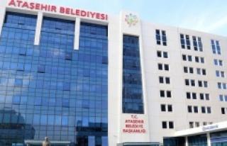 İstanbul Valiliği, Ataşehir Belediyesi'nin...