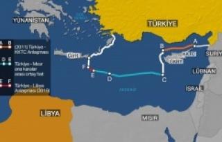 Libya Başbakanı Dibeybe: son gelişmelere ilişkin...