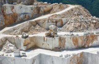 Madencilik sektörünün önceliği iş sağlığı...