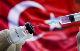 Bakan Koca: 1 milyon doz aşı hedefine az önce ulaştık
