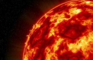 Çin'in 'yapay güneşi', Güneş'in...