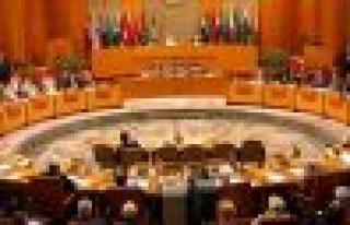 Arap Birliği'nden Suriye'ye büyük darbe