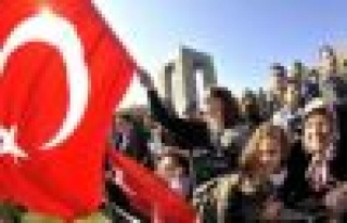 Çanakkale Zaferi'nin 97'inci yılı kutlanıyor