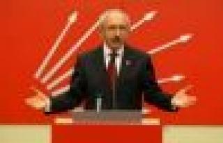 CHP seçmeni 'yeni partinin' başında kimi görmek...
