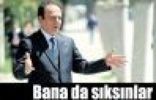 Diyarbakır BBBşk. BDP'li Osman Baydemir;