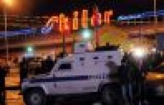 İstanbul'da Büyük Facia Son Anda Önlendi