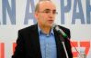 Maliye Bakanı Mehmet Şimşek kira geliri vergisi...
