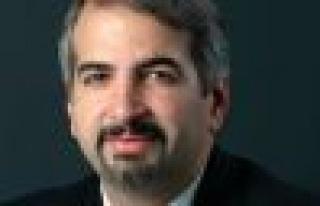 NYT'ın Dünyaca ünlü muhabiri Anthony Şadid Suriye'de...
