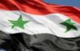 Suriye Tarihi Gezilecek Yerleri Yemekleri temel bilgiler