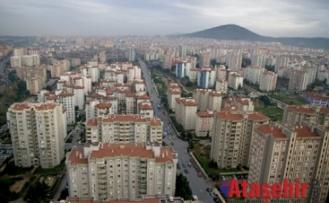 Ataşehir İçerenköy Mahallesi imar planı değişikliği onaylandı