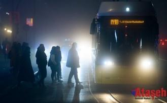 Almanya toplu taşımayı ücretsiz yapmayı planlıyor.
