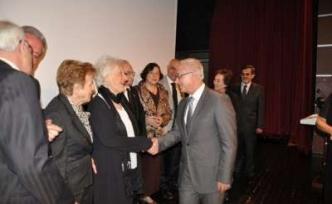 Maltepe Belediye Başkanı Prof. Dr. Mustafa Zengin Cumhuriyet Gazetesi kutlamalarına katıldı