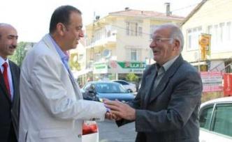 Ataşehir Belediyesi'nin Ramazan hediyesi; ilahi CD'si