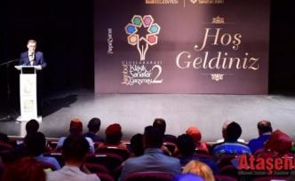 7 Tepe 7 Sanat,  İstanbul Klasik Sanatlar Yarışması Ödülleri sahiplerini buldu