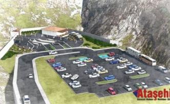 Çankırı'da Yeraltı Tuz Şehri kuruluyor