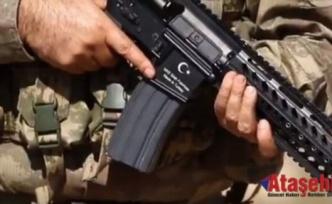 Savunma Sanayii Başkanı Demir: Milli tüfek teslimatı 65 bini geçti