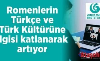 Rumenlerin Türkçe ve Türk Kültürüne İlgisi Katlanarak Artıyor