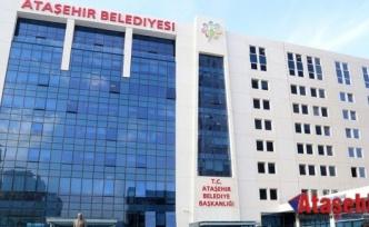 İstanbul Valiliği, Ataşehir Belediyesi'nin incelenmesi için İçişleri Bakanlığı'na başvurdu.
