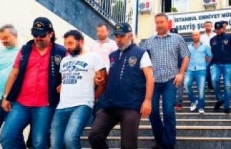 Silahlı Gasp Sanıkları Ataşehir'de Yakalandı