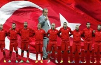 A Milli Takım'ın Euro 2016'daki rakipleri belli oldu