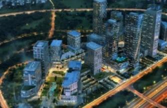 İstanbul  Finans Merkezi'nin Temeli Ataşehir'de atılacak