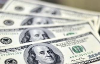 Dolar bu yılın en düşük seviyesinde