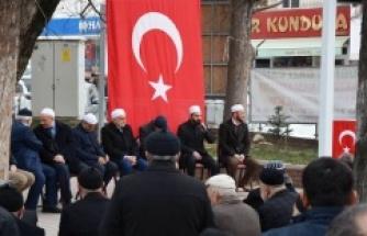 ILGAZ Her Daim Şanlı Türk Ordumuzun Yanındadır