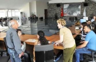 İmar Barışı Bilgilendirme Ofisi Açıldı